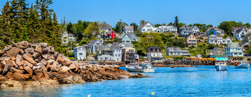 Best Western Acadia Park Inn, Bar Harbor - Vacances Migros