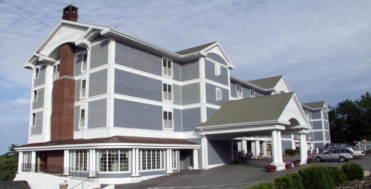 Bluenose Inn