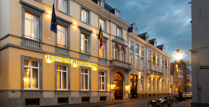 Hotel The Peellaert