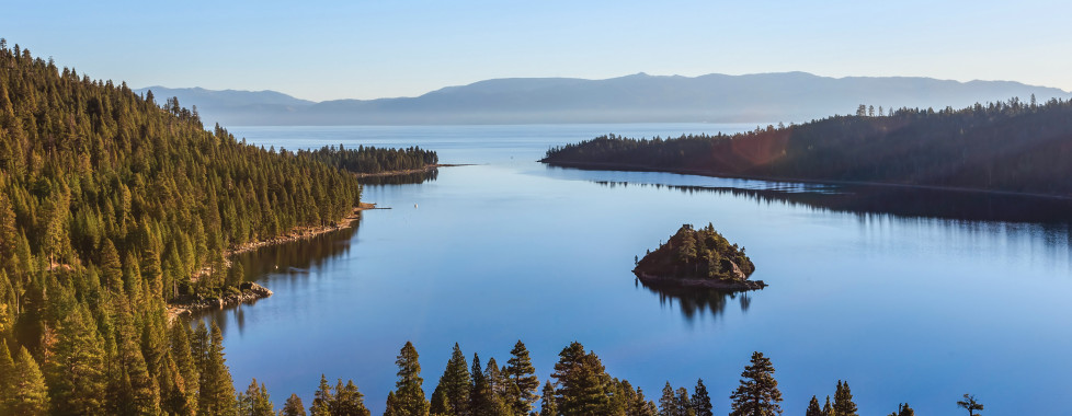 Hyatt Regency Lake Tahoe Resort, Lake Tahoe - Migros Ferien