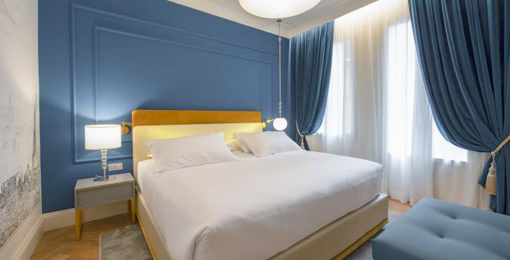 Chambre double Superior - H10 Palazzo Canova
