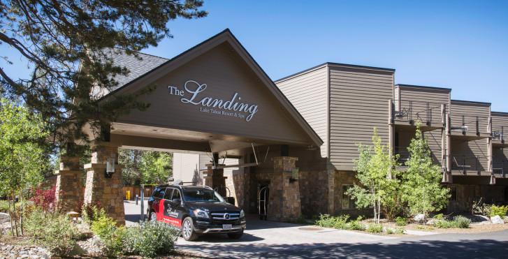 The Landing Resort & Spa