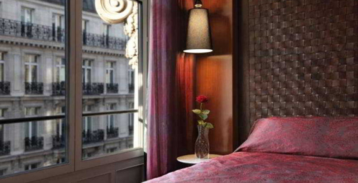 Bild 13167683 - Hotel Banke