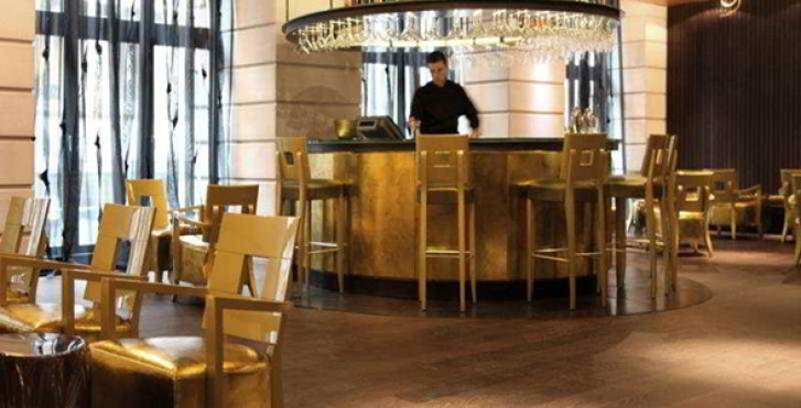 Bild 13167685 - Hotel Banke