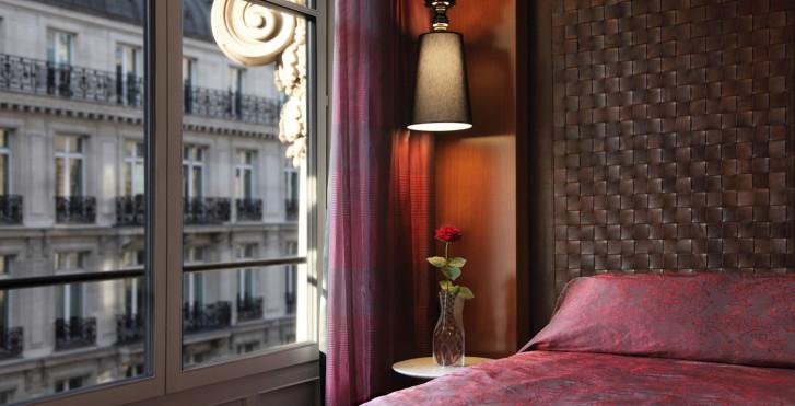Bild 28483208 - Hotel Banke