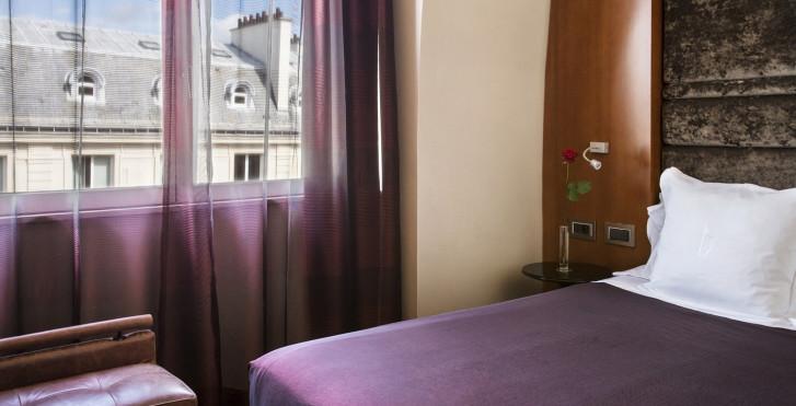 Bild 28483225 - Hotel Banke