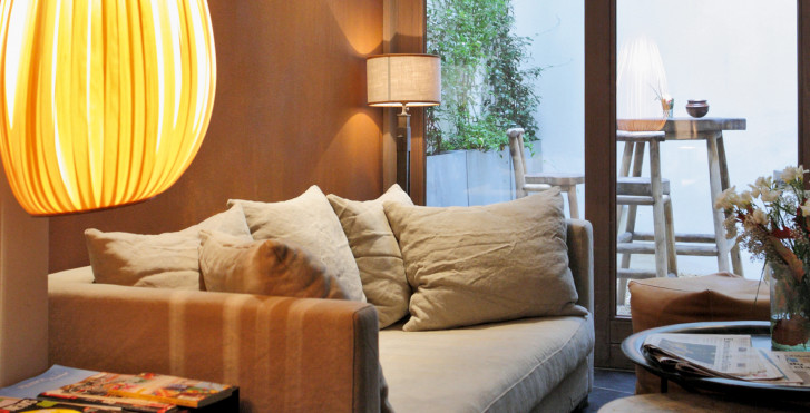 Image 26089517 - Hidden Hotel by Elegancia