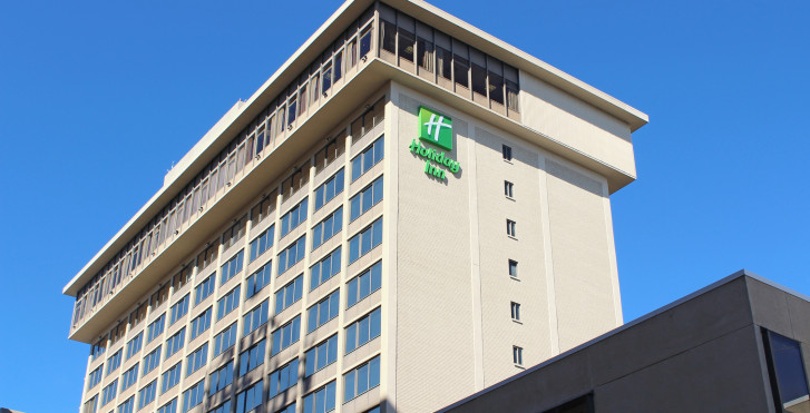 Holiday Inn Memphis Downtown
