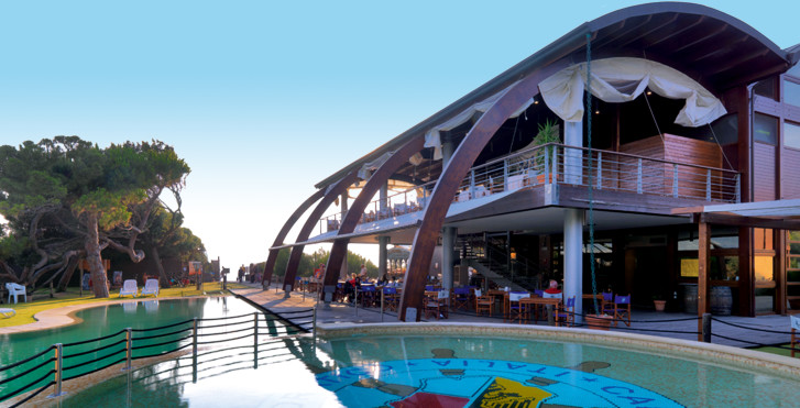 Image 12431262 - Hôtel Canado Club