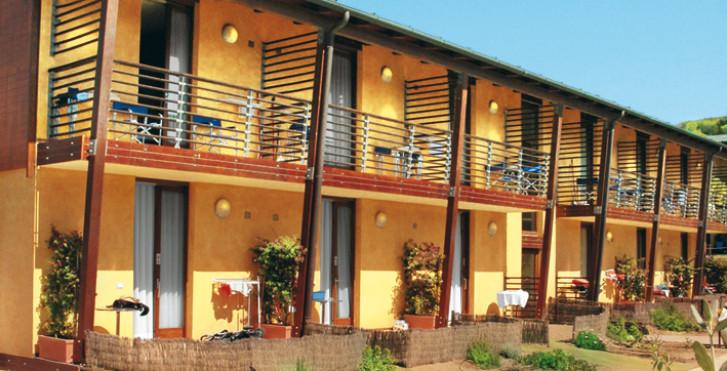 Image 12431268 - Hôtel Canado Club