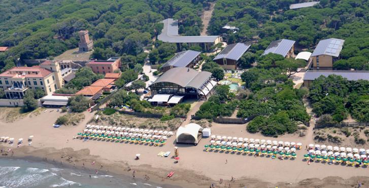 Image 12431272 - Hôtel Canado Club