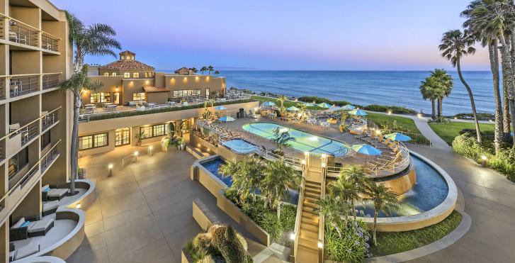 The Cliffs Hotel & Spa