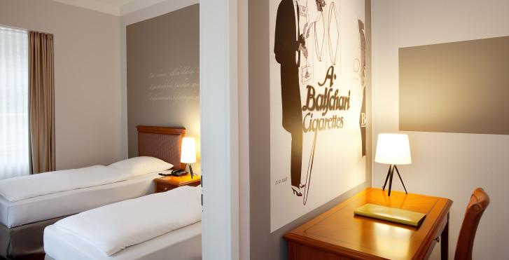Suite - arcona Living Batschari 8