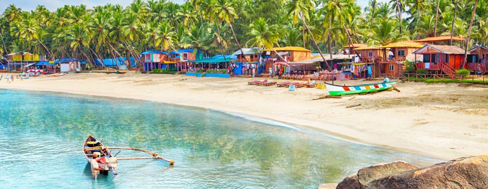 Goa nord
