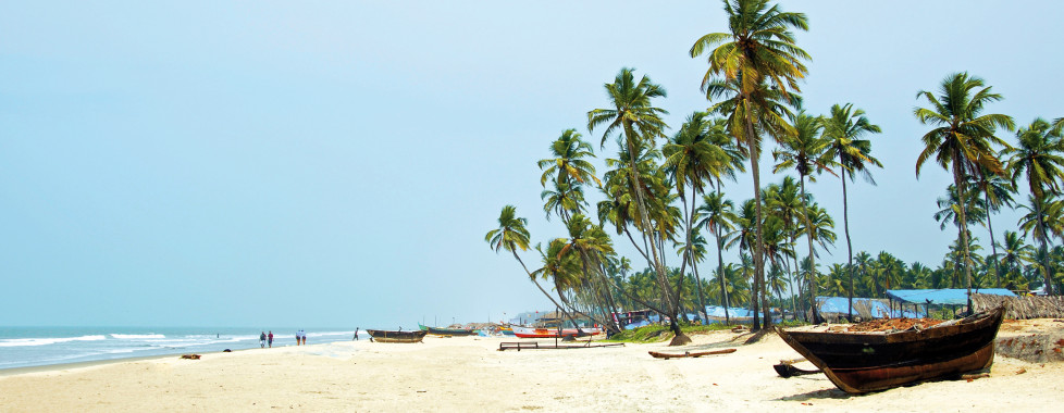 Goa sud