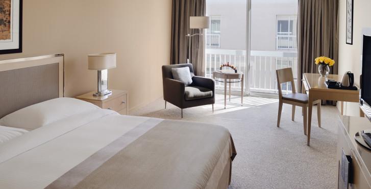 Zimmer - Mövenpick Hotel Beirut
