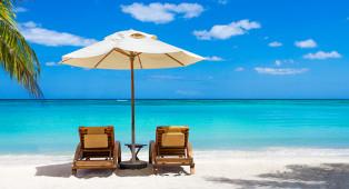 Des vacances de rêve