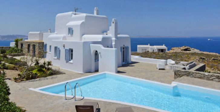 Maison de vacances San Stefano