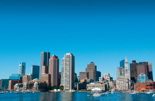 Best of New England - circuit en voiture de location