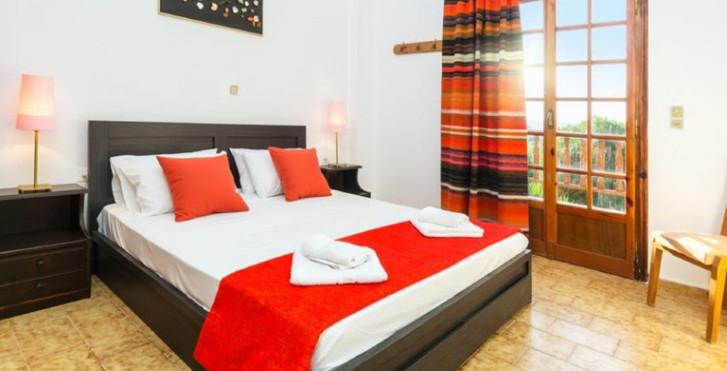 Romanza Villas - Superior Apartment
