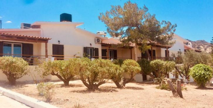 Romanza Villas - GardenViewApartment