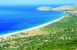 Circuit en voiture de location - Les beautés naturelles et historiques de l'Albanie avec voiture de location