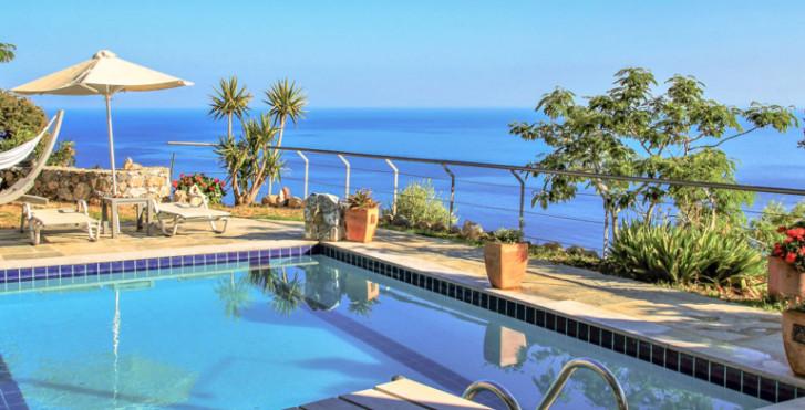 Maison de vacances Villa Anatoli