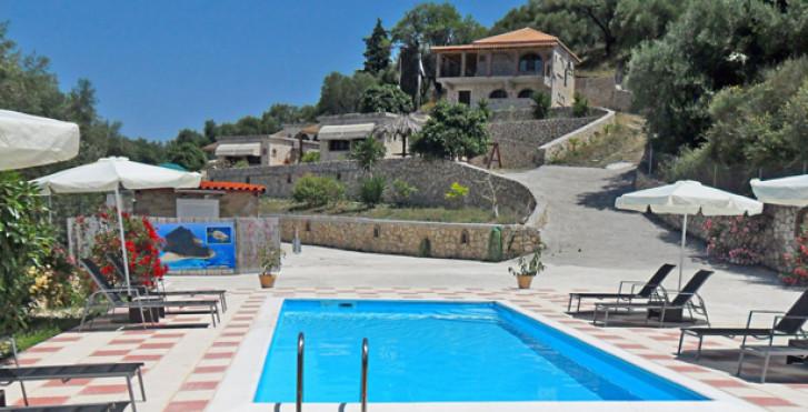 Ferienwohnung Levantina