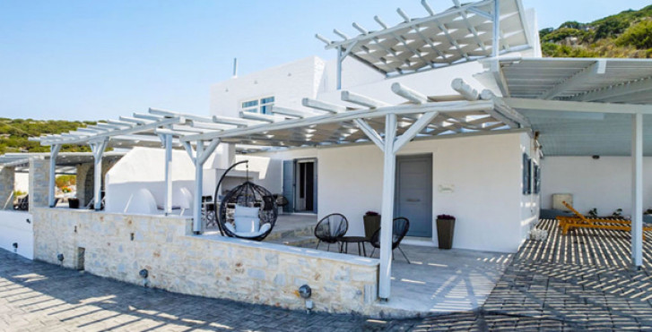 Ferienhaus Villa Elitas II