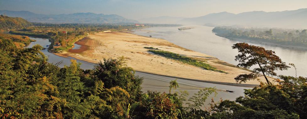 The Legend, Chiang Rai - Vacances Migros