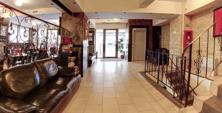 Avis Boutique Hotel