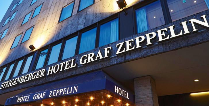 Steigenberger Graf Zeppelin
