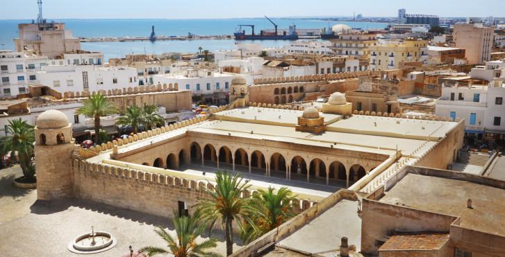 Busrundreise - Festland Tunesien entdecken