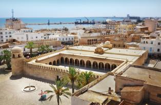 Circuit en bus: À la découverte de la Tunisie continentale