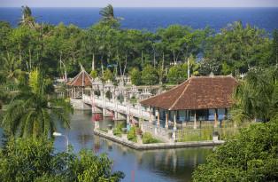 À la découverte de Bali