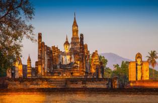 La Thaïlande traditionnelle