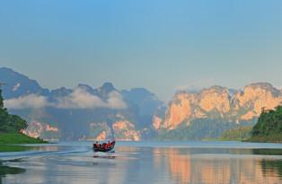 Thailands Süden erleben