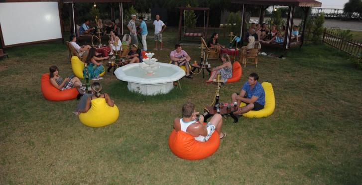 Image 14417378 - Club Serena Beach