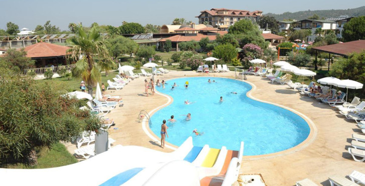 Image 14417315 - Club Serena Beach