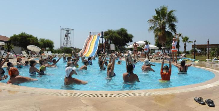 Image 14417366 - Club Serena Beach