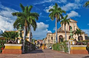 En voiture rétro à travers Cuba