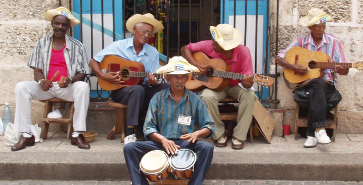 Cuba Clasica - Privatreise