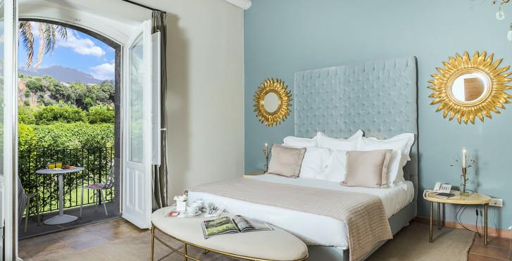 Suite Comfort - Boutique Resort Donna Carmela