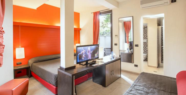 Doppelzimmer Classic - VOI Floriana Resort