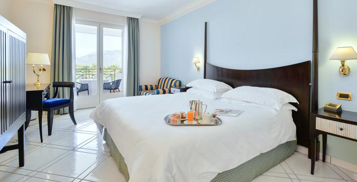 Chambre double Privilege - Savoy Beach Hotel