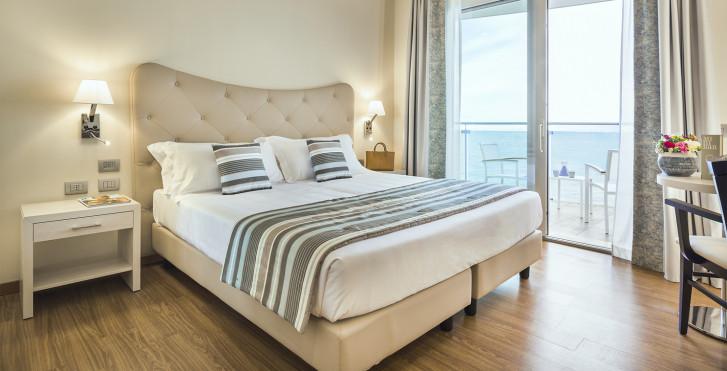 Doppelzimmer Classic - Grand Hotel Pietra Ligure