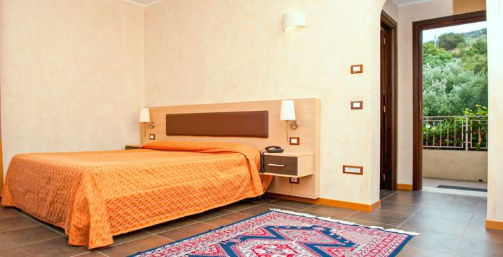 Chambre double - BV Borgo del Principe