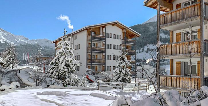 Surses Alpin