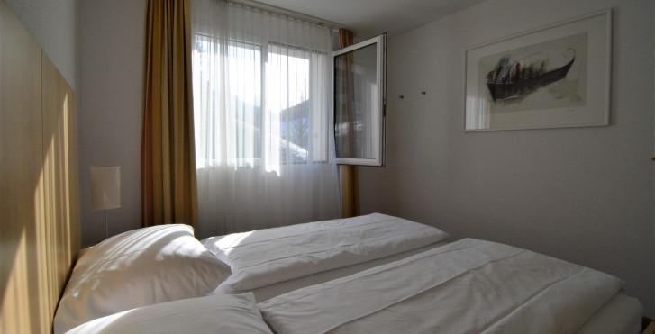 Appartement - Surses Alpin - été remontées incl.