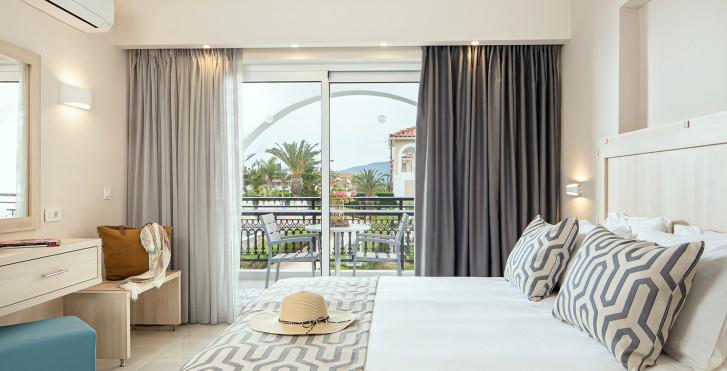 Chambre double - The Marelen Hotel